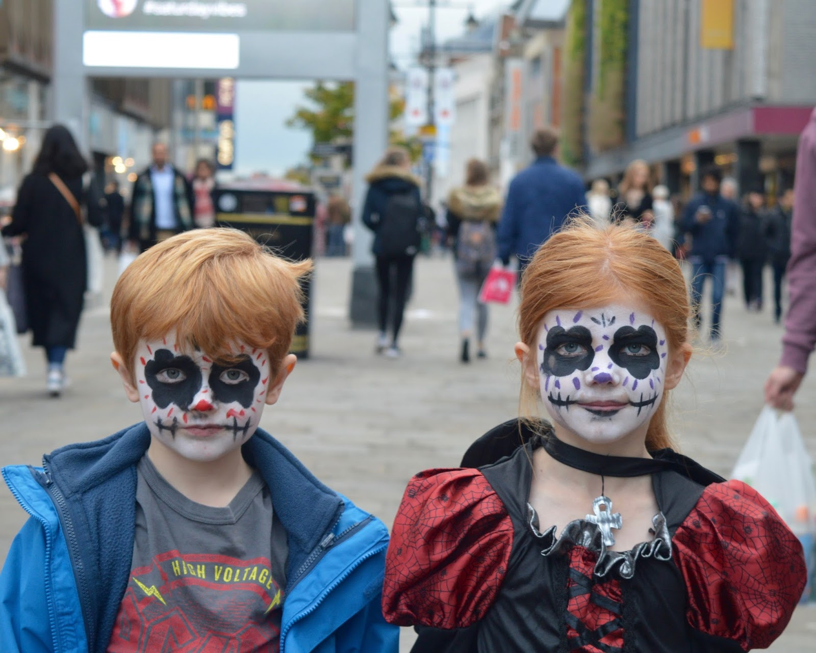 Juice Festival | Day of the Dead Family Celebrations at ¡Vamos! Social, Newcastle  - Northumberland Street