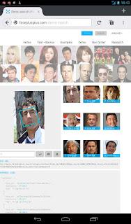 موقع رائع لمعرفة من شبيهك من المشاهير
