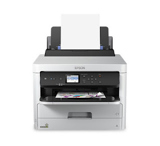 Epson WorkForce Pro WF-C5290 Driver, Review, Price