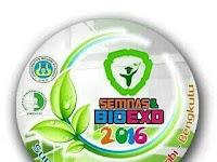 Hasil Babak Penyisihan Olimpiade Biologi Tingkat SMP/SMA Se-Sumatera Barat, Riau, Jambi, dan Bengkulu 2016