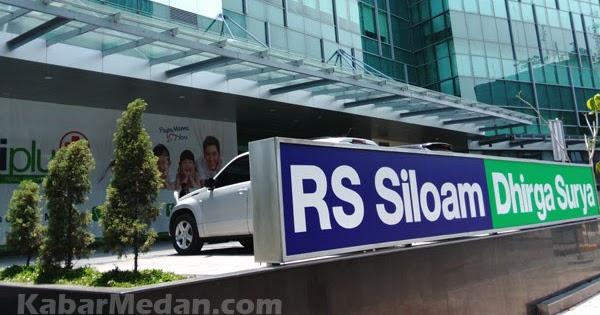 Lowongan Kerja Medan Siloam Hospitals Group Tingkat D3 S1