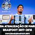 Mega Atualização Março 2018 - Super Pack Brasfoot 2017