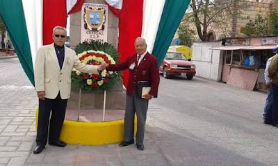Escudo de Charcas SLP