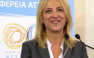 Ξανά υποψήφια στην Αττική η Ρένα Δούρου και πιστεύει πως θα την ψηφίσει ο κόσμος