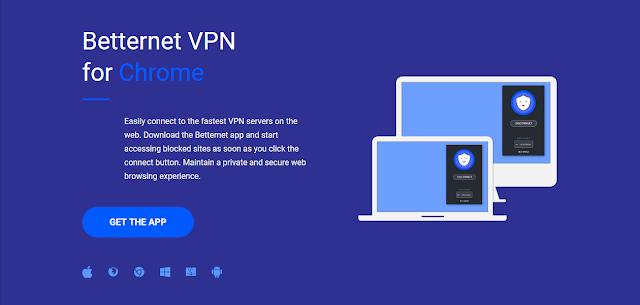 تحميل برنامج vpn لفتح المواقع المحجوبة للكمبيوتر