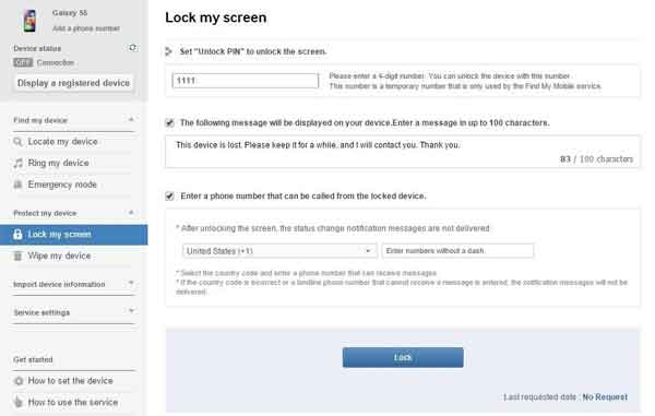 7 Cara Cepat Bypass Lock Screen Android