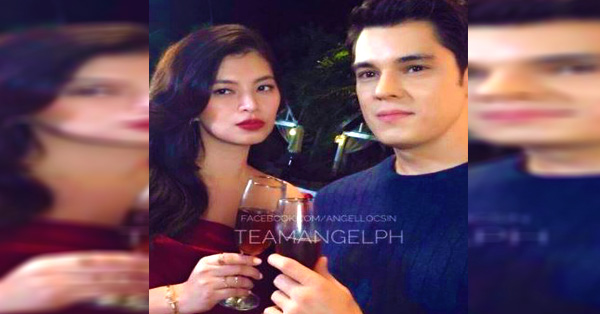 Angel Locsin Congratulated Richard And Sarah For Their Second Child - Turns Out That Neil Arce And Sarah Lahbati Are ChardGel Fans!