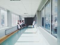 Concurso para Enfermeiro.