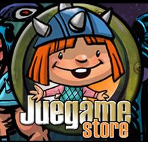 JUEGAME STORE