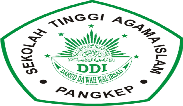 PENERIMAAN MAHASISWA BARU (STAI DDI PANGKEP) 2019-2020 SEKOLAH TINGGI AGAMA ISLAM DARUD DAKWAH WAL IRSYAD PANGKAJENE DAN KEPULAUAN