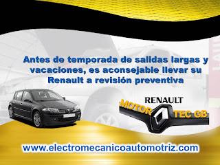 Motortec GB Taller Electromecanico Automotriz