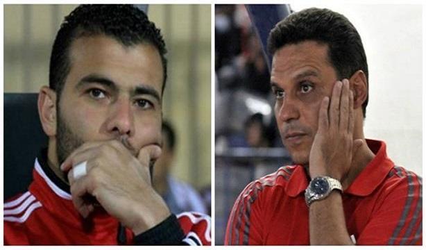 متعب يفتح النار علي جهاز الكرة و إدارة الأهلي ويؤكد كفاية إهانة عماد متعب