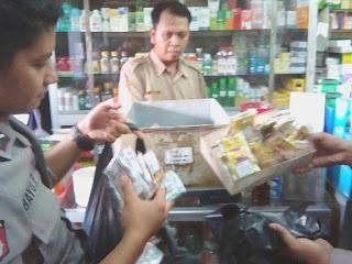 4 Pegawai Apotek di Cikarang Ditangkap Karena Menjual Obat Dengan Harga 8 Kali Lipat
