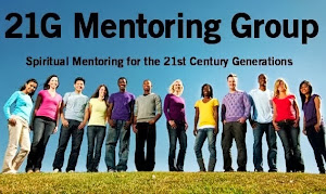 YOUNG ADULT MENTORING GROUP