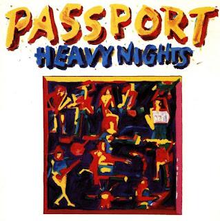Passport - 1986 - Heavy Nights