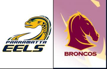 eels vs broncos - photo #16
