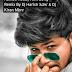 Komati Reddy New Song Remix By Dj Harish Sdnr & Dj Kiran Mbnr