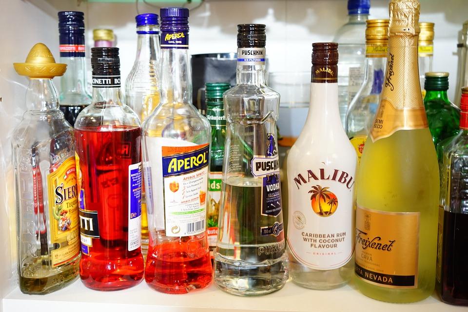 Alkoholi Ripuli