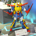 HGBF 1/144 Gundam Tryon 3 Exhibited at GunPla EXPO Japan Tour 2015 [Nagoya]