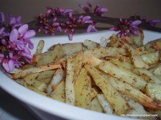 Οι πατάτες της Μεγάλης Παρασκευής