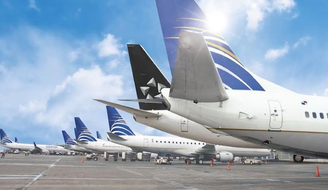 Copa Airlines cancela sus vuelos a San Juan por el Huracán María