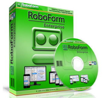 AI RoboForm Enterprise 7.9.3.3 Español