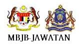 Jawatan Kosong Majlis Bandaraya Johor Baru