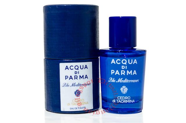 ACQUA DI PARMA Blu Mediterraneo Cedro Di Taormina Miniature Perfume