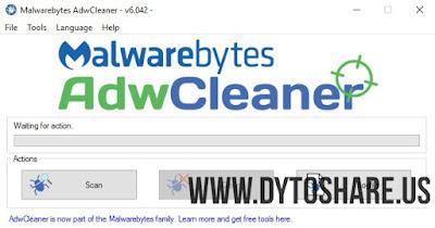 AdwCleaner 6.042
