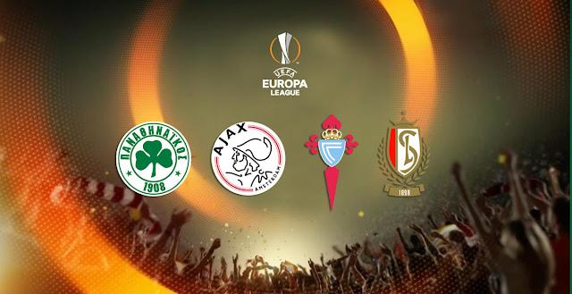 Tο πρόγραμμα του Παναθηναϊκού στον όμιλο του Europa League