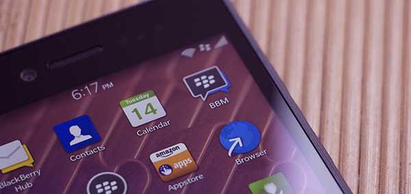Cara Memperbesar Ukuran Font BBM Android