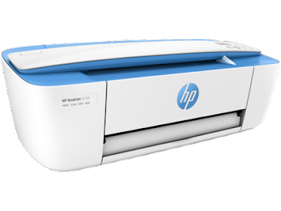 HP DeskJet 3755 Driver Download