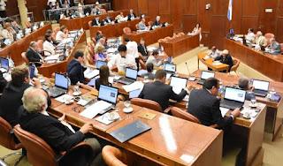 Buscan que se respete una ley que se sancionó en 2004 pero se encuentra suspendida.