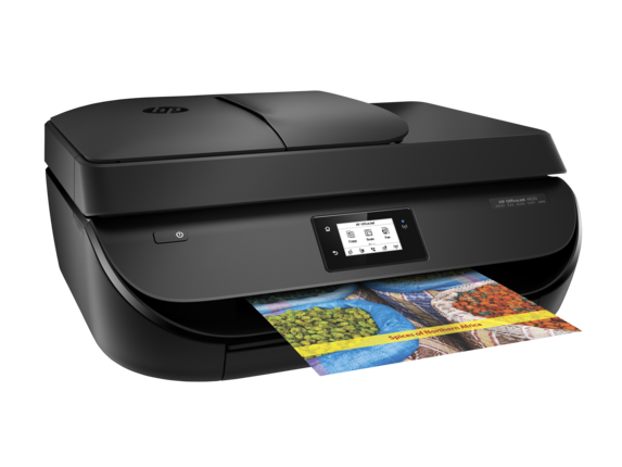 Download HP OfficeJet 4650 All-in-One Inkjet Printer