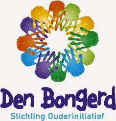 Afbeeldingsresultaat voor logo Stichting ouderinitiatief den bongerd