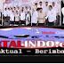 Resmi Erick Thohir Sebagai Ketua Tim Kampanye Nasional Pemenangan Jokowi-Ma'ruf,Mengapa Harus Dia???