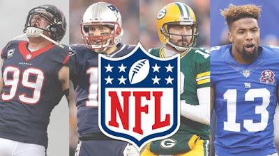 Regarder la NFL en direct gratuitement