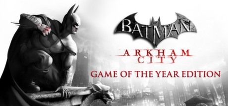 Batman Arkham City Download Free PC Game | Filesblast
