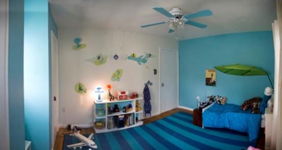 Dormitorios baratos para ni os decoracion endotcom - Habitaciones infantiles nino ...