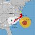 Huracán Florence amenaza a las Carolinas, tormenta Isaac a las Antillas Menores