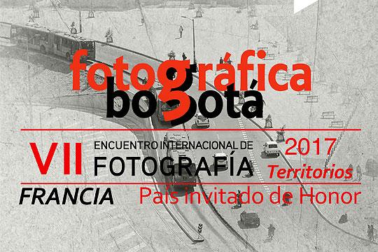 Convocatoria. Encuentro Internacional de Fotografía FOTOGRÁFICA BOGOTÁ