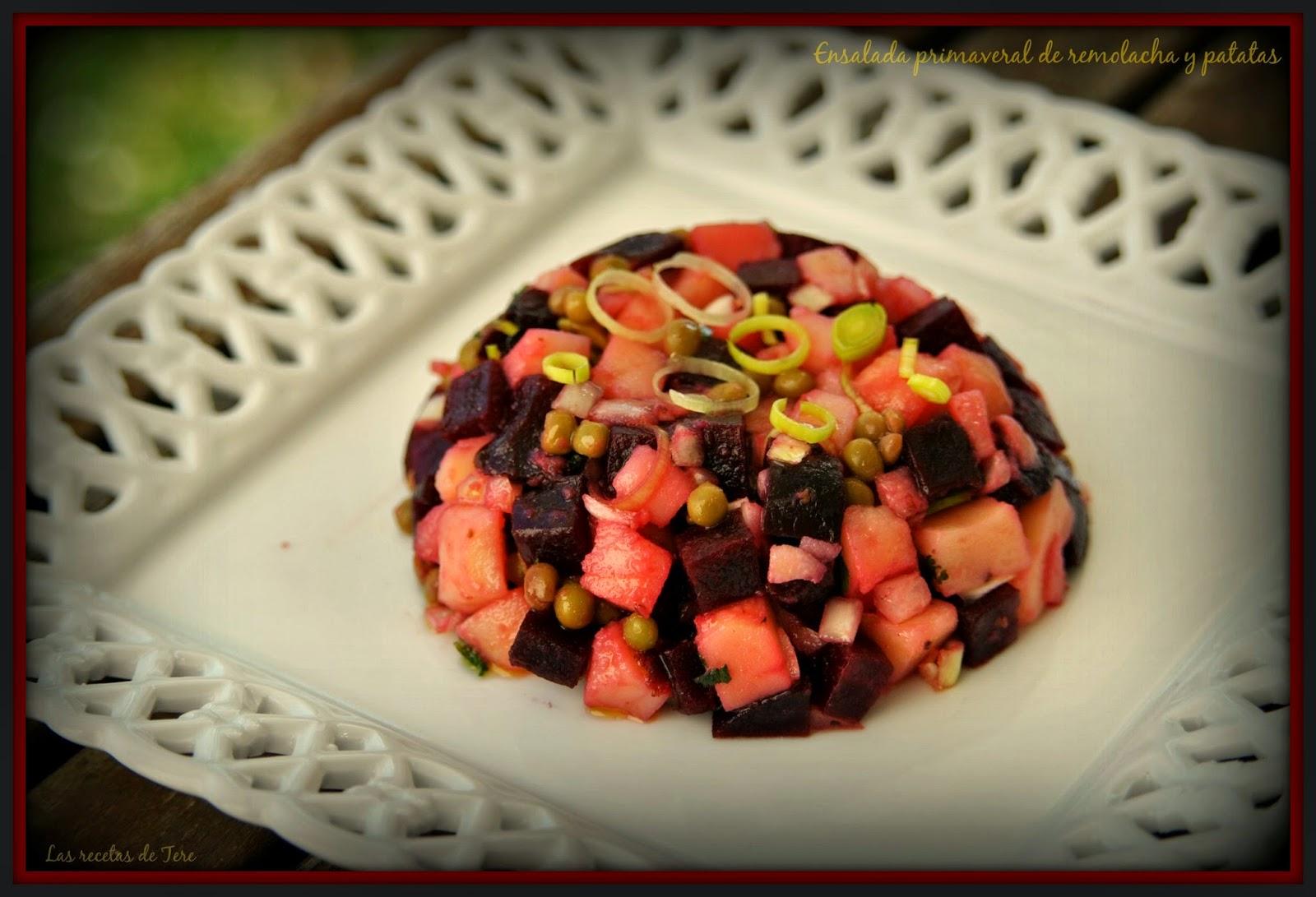ensalada primaveral de remolacha y patatas 04