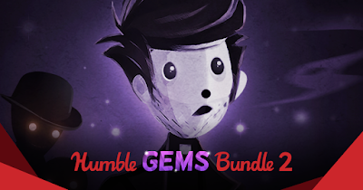 humble bundle gems