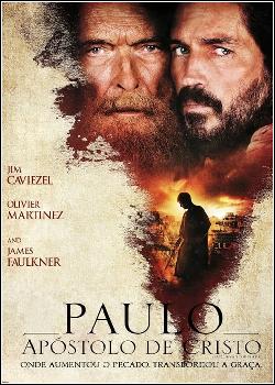 476968 - Filme Paulo, Apóstolo de Cristo - Dublado Legendado