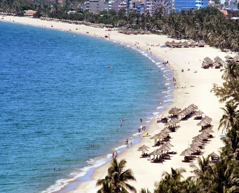 10 tempat wisata terbaik di Vietnam