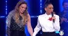 Helga Nemetik gabarita apresentação do Popstar e recebe convite de Ana Carolina para dueto em show