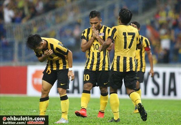 malaysia vs timor leste, timor leste kalah, malaysia vs timor leste
