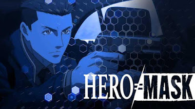 Estreno anime Netflix Hero Mask