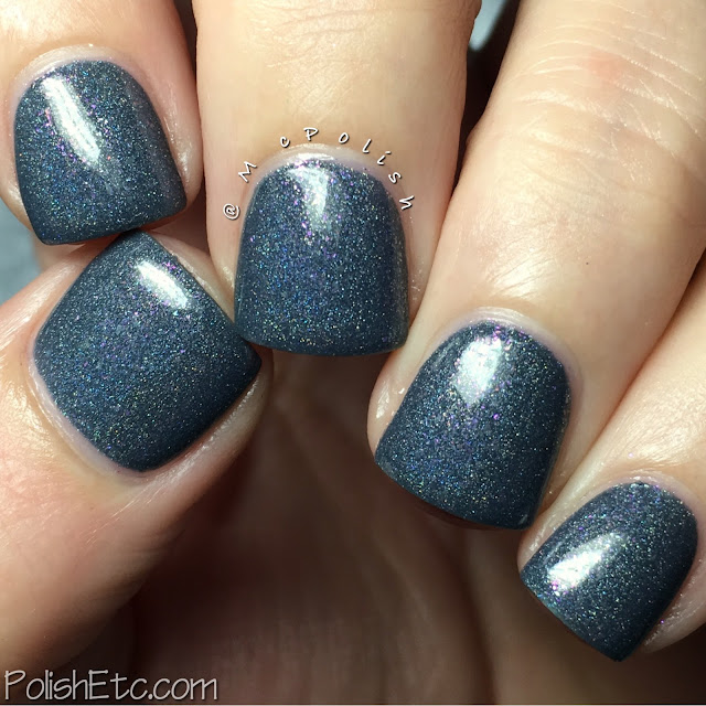 Cadillacquer - Vahalla Collection - McPolish - Heimdal