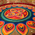 TOP 21 Happy Diwali Rangoli Designs & Images